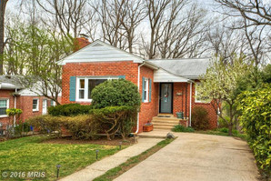 SOLD- 210 WHITMOOR TER, SILVER SPRING, MD 20901