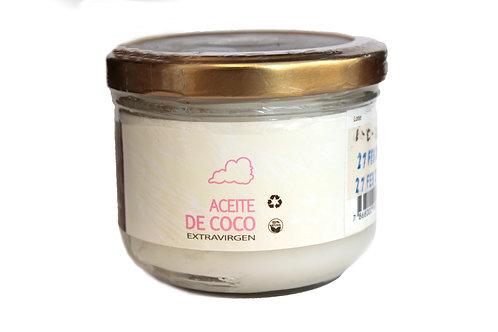 Aceite de Coco 260ml/185g