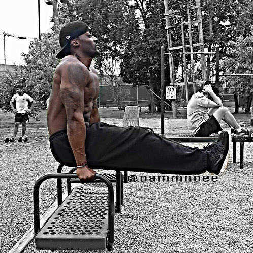 Home & Gym Workouts