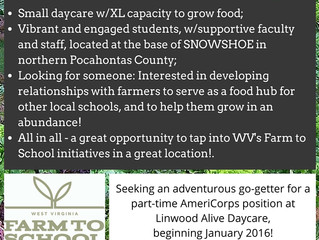 Join Our Team: Linwood ALIVE!