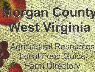 7-STEPS TO WRITE AND PUBLISH A FARM DIRECTORY from Morgan County