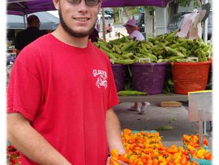 Growing Farmers: Bradley Knotts