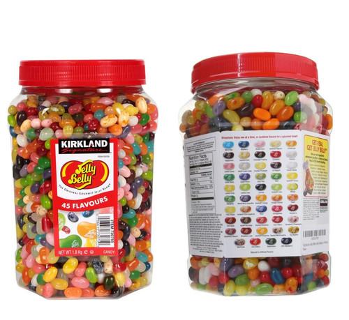 Free Jelly Belly Jar | All Free Stuff