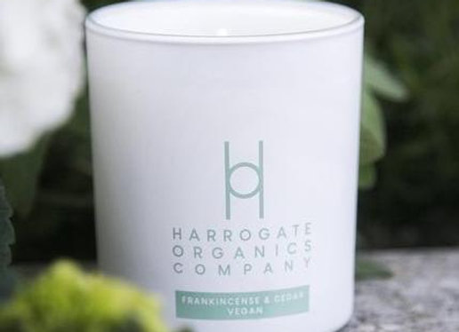 Free Harrogate Scent Sample Pack