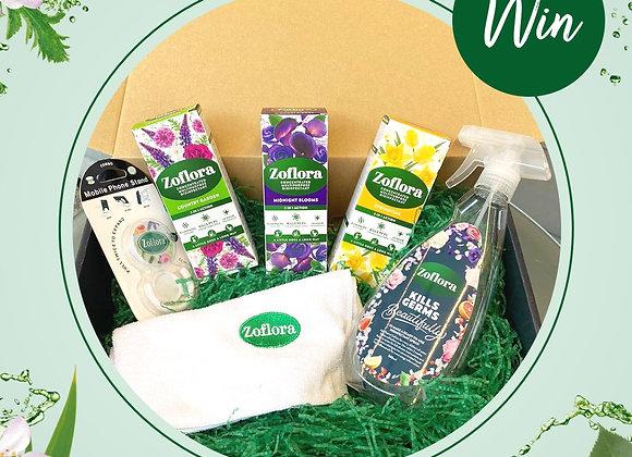 Free Zoflora Gift Box