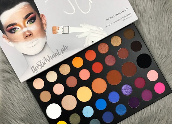 Free James Charles Palette