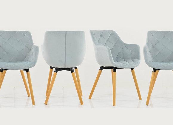 Free Amara Dining Chair Set