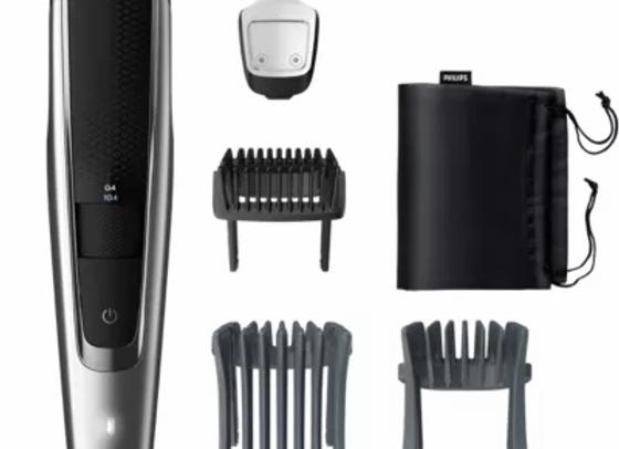 Free Philips Beard & Hair Trimmer