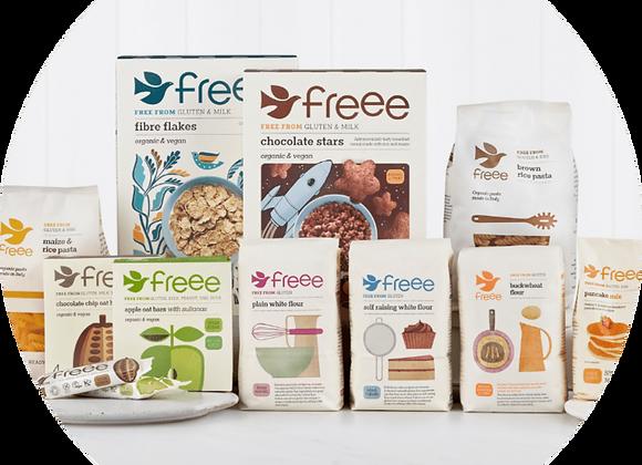 Free Gluten Free Food Boxes