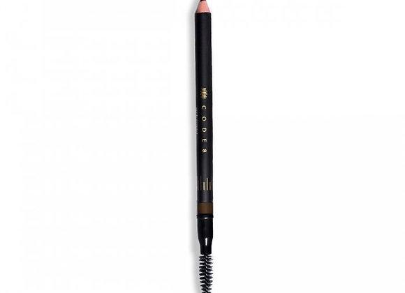 Free Code8 Eyebrow Pencil