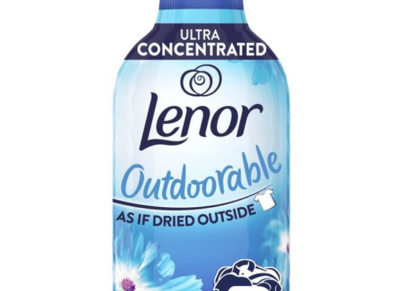 Free Lenor Outdoorable