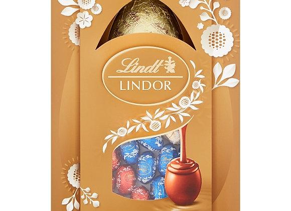 Free Lindt Easter Egg