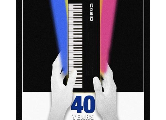 Free Casio Music Magazine