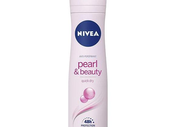 Free Nivea Deodorant