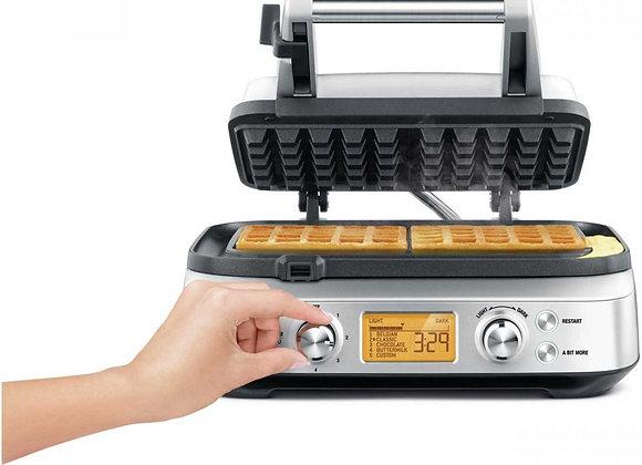 Free Sage Smart Waffle™ Iron