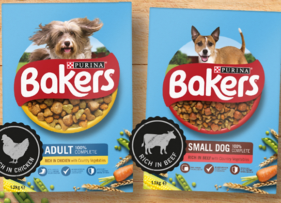 Free Bakers® Dog Food