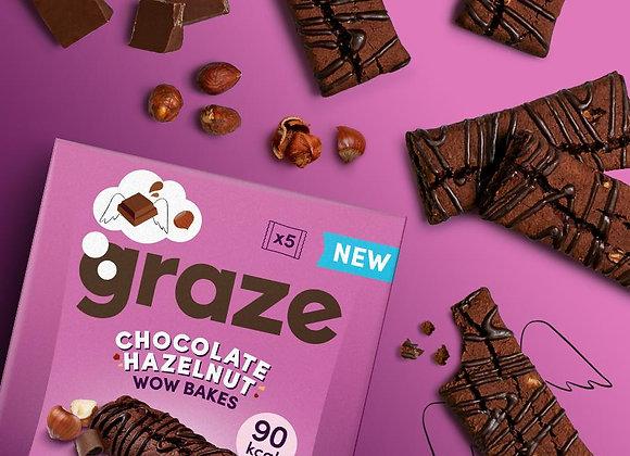 Free Graze Wow Bakes