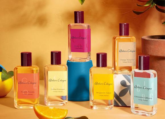 Free Atelier Perfume