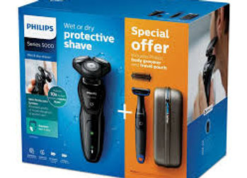 Free Philips Series 5000 Shaver