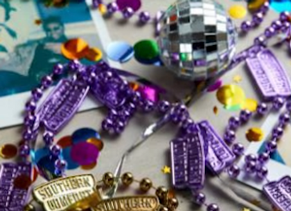 Free Southern Comfort Beads