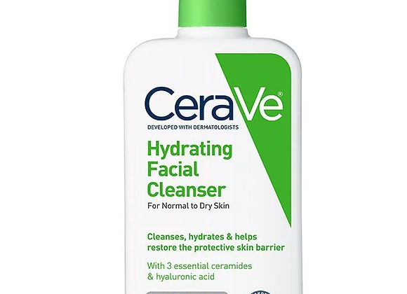 Free Cerave Cleanser