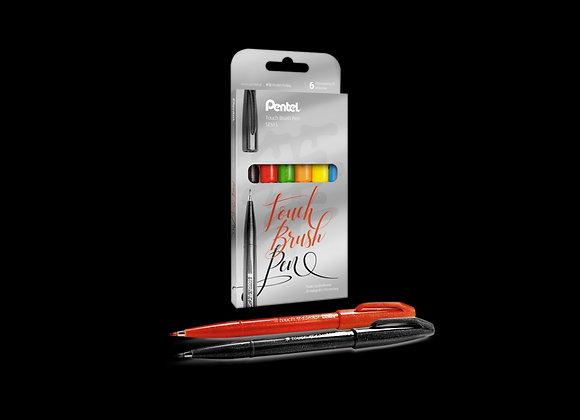 Free Pentel Pen Set