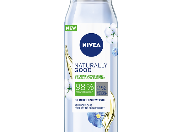 Free NIVEA Shower Gel