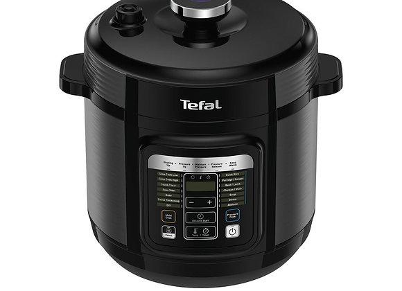 Free Tefal Pressure Cooker