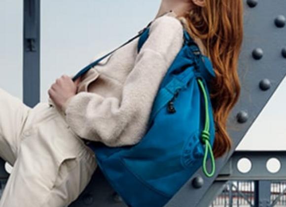 Free Kipling Bag