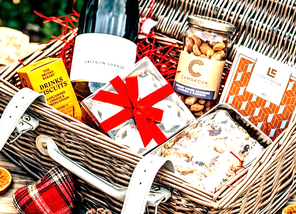 Free Downing Christmas Hamper