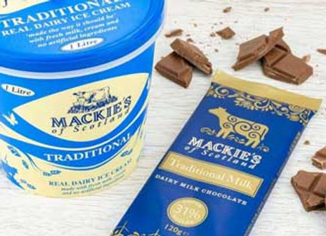 Free Mackie's Discovery Boxes