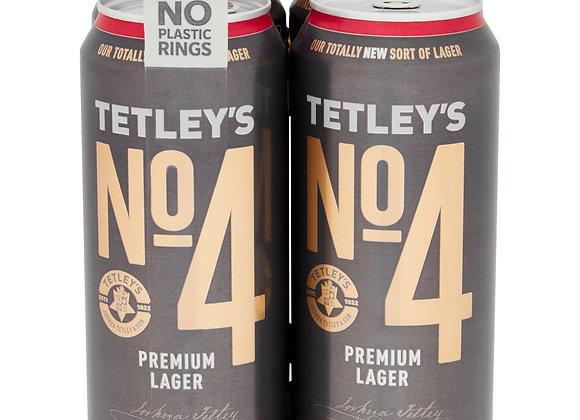 Free Tetleys Beer