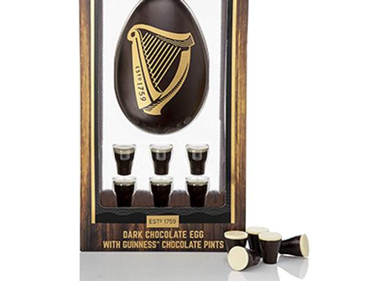 Free Guinness Easter Egg