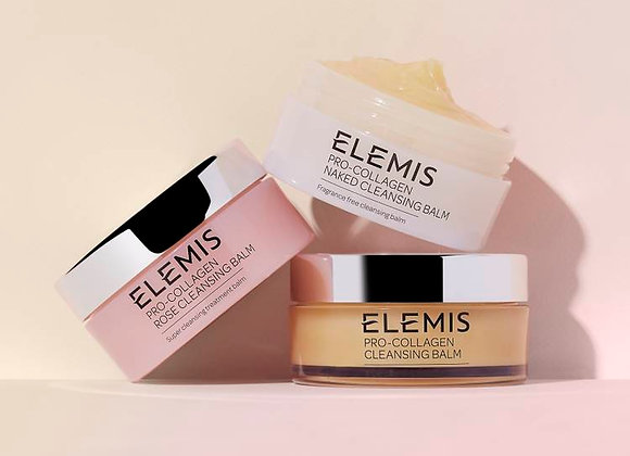 Free Elemis Cleansing Balm (Worth £44)