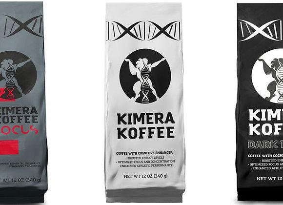 Free Kimera Koffee