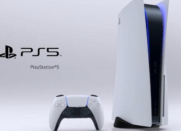 Free PS5