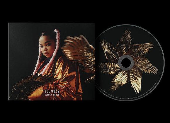 Free Zoe Wees Vinyl