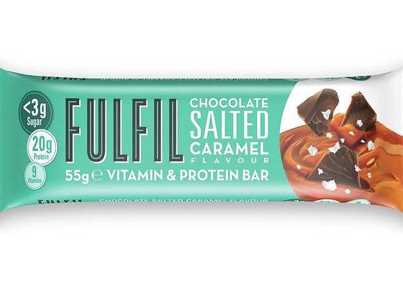 Free Fulfil Protein Bar