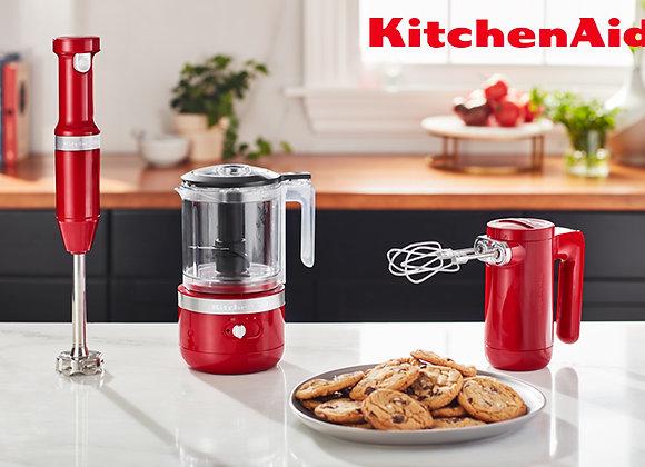 Free KitchenAid Set