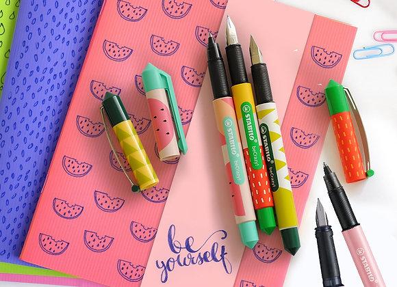 Free STABILO Pen Pack