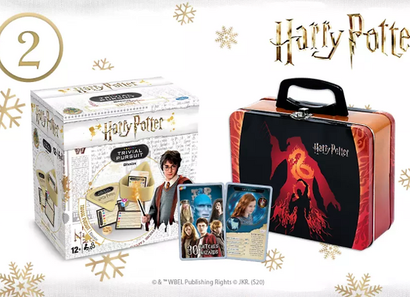 Free Harry Potter™ Gift Set