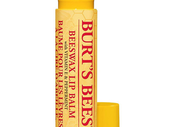 Free Beewax Lip Balm