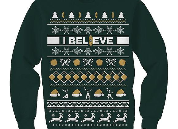 Free Brioche Christmas Jumper