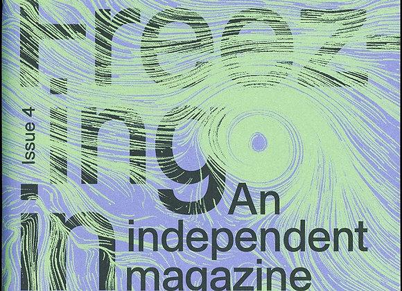 Free Energy Magazine
