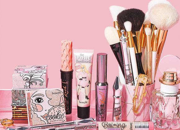 Free Benefit Make-up Bundle