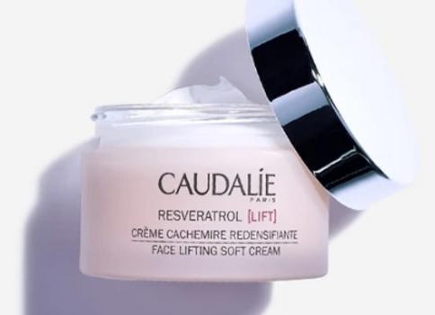 Free Caudalie Cashmere Cream