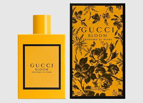 Free Gucci Bloom Perfume