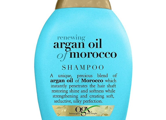 Free OGX Shampoo