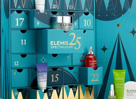 Free Elemis Advent Calendar