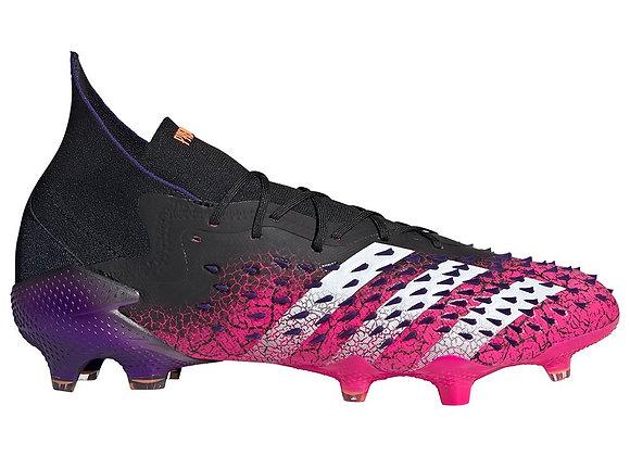 Free Adidas Predators Football Boots